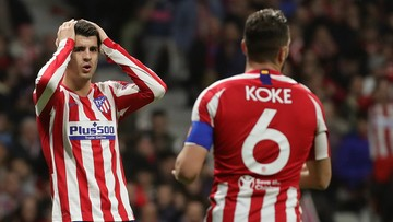 Atletico opłakuje śmierć 14-letniego piłkarza