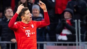 Dwa gole Lewandowskiego z Werderem. Polak dogonił legendę!