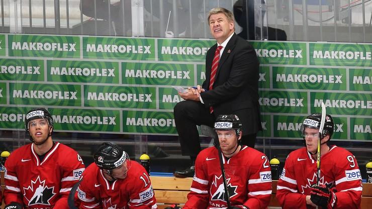 NHL: Rezygnacja trenera Flames po rasistowskich uwagach... sprzed 10 lat