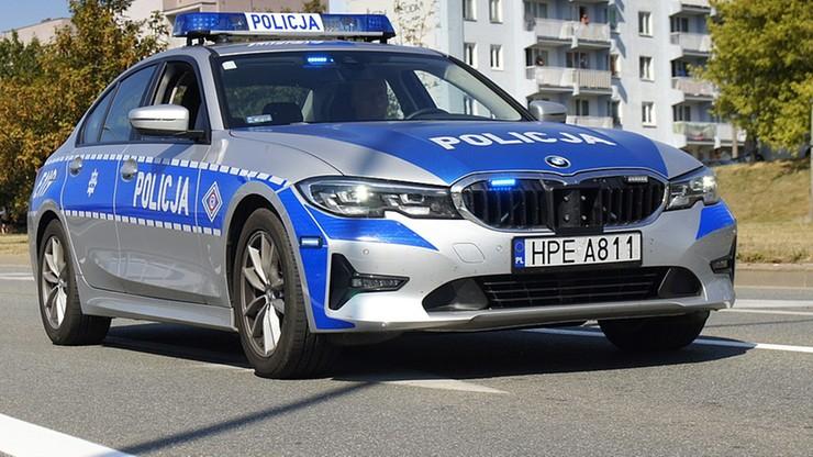 Policjant pobity do nieprzytomności. Bo zwrócił uwagę dwóm mężczyznom