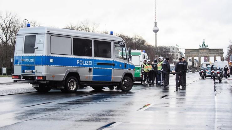 W Niemczech dodatkowe środki bezpieczeństwa po ataku na Iran