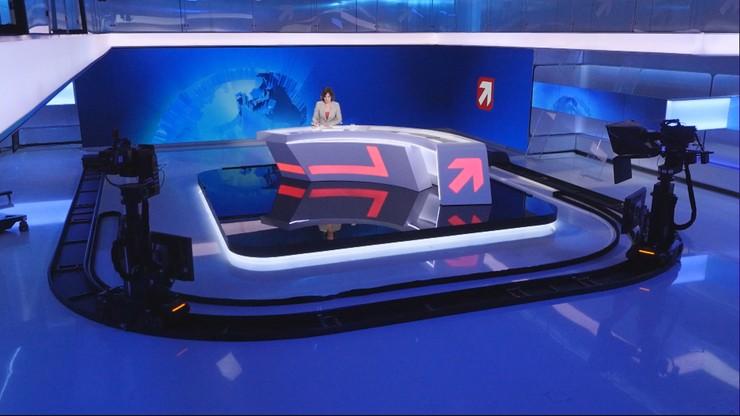 Sukces Polsatu News. Największe wzrosty wśród kanałów newsowych