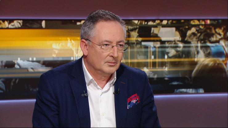 Oskarżenia pod adresem Tomasza Grodzkiego. Bartłomiej Sienkiewicz mówi o zamachu stanu