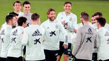 El. Euro 2020: Hiszpania - Malta. Relacja i wynik na żywo