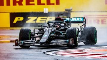 Formuła 1: FIA ogłosi mistrza świata, mimo że wyścigi odbywają się tylko w Europie
