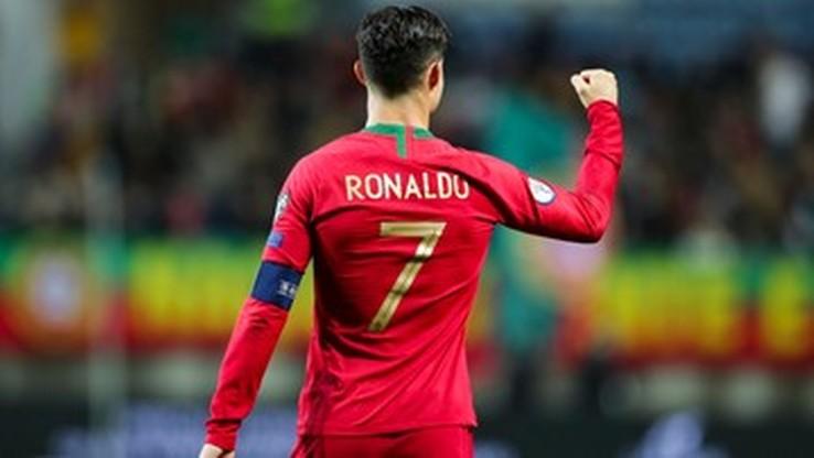 Euro 2020: Portugalia sprawdzi formę Hiszpanii przed turniejem