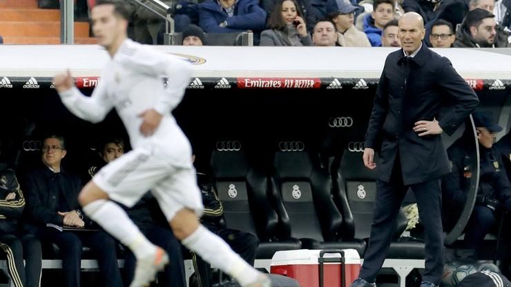Puchar Króla: Salamanca - Real Madryt. Relacja na żywo