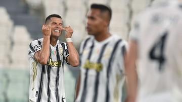 Włoska prasa o odpadnięciu Juventusu z Ligi Mistrzów: Sam Cristiano Ronaldo nie wystarczy