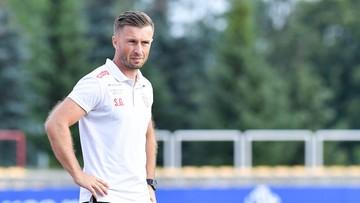 Fortuna 1 Liga: Grabowski odwołany z funkcji trenera Resovii