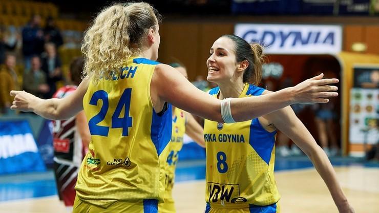 Euroliga. Prezes Arki Gdynia: Sopron ponownie mierzy w Final Four