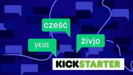 Kickstarter wkracza do Polski, finansowanie społecznościowe w końcu w PLN