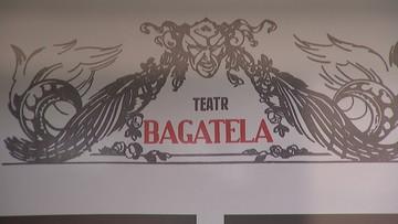 Pracownice teatru oskarżają dyrektora Bagateli o molestowanie. Trwają przesłuchania