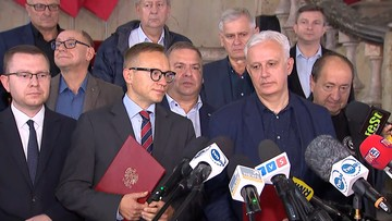 """""""Zgoda na likwidację polskiego górnictwa"""". Jest porozumienie z rządem"""