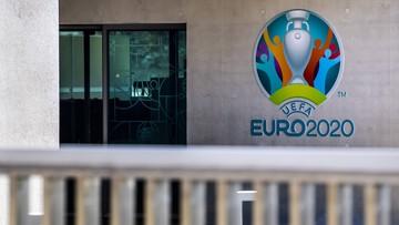 UEFA przesunęła konferencję dotyczącą Euro 2020