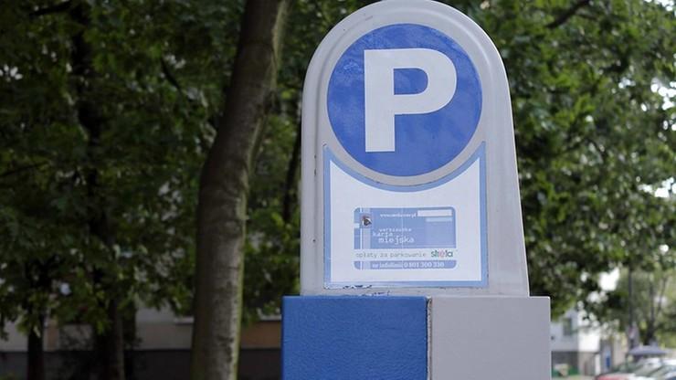 Zmiany w parkowaniu w Warszawie. Tu też zapłacimy