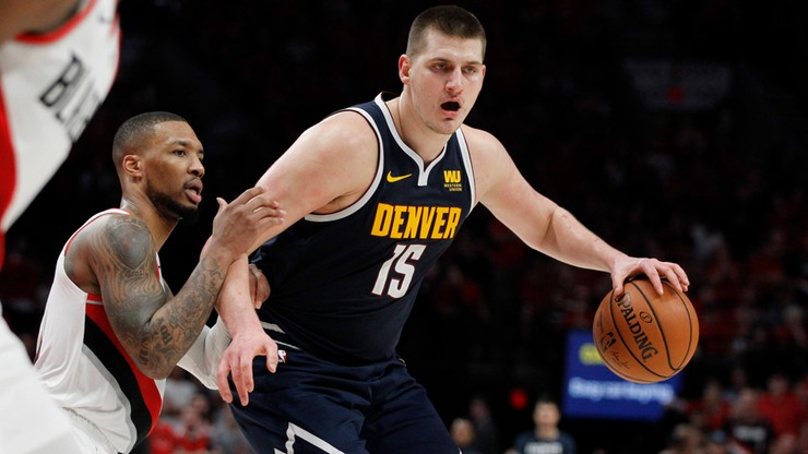 Gwiazda NBA zakażonakoronawirusem