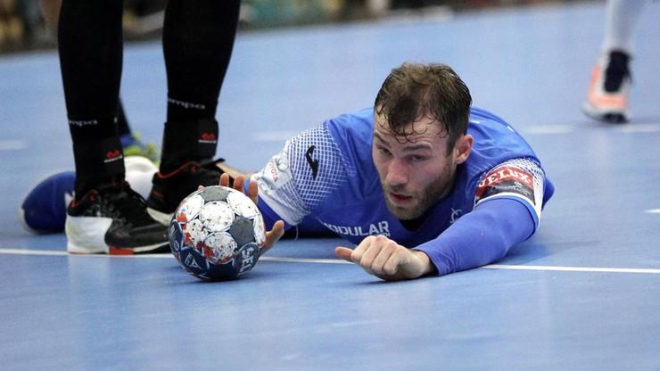 Liga Mistrzów: Cenne zwycięstwo Orlen Wisły Płock