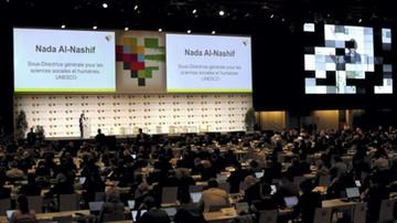 2019-11-05 Kongres WADA: Zwiększenie liczby badań jest kluczowe