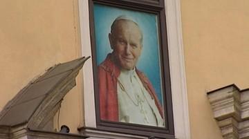 Sejm wybrał patronów 2020 roku. Wśród nich m.in. Tyrmand i św. Jan Paweł II