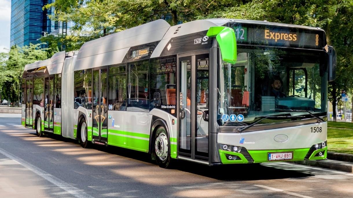 Kolejne w pełni elektryczne autobusy pojawią się na ulicach polskich miast