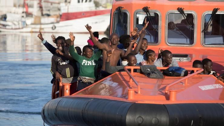 Dyskusja nad wprowadzeniem kwot imigrantów we Francji