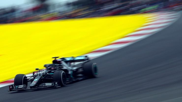 Formuła 1: Lewis Hamilton wygrał wyścig o GP Portugalii