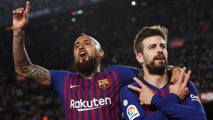 Rekordowe zyski Barcelony! Pierwszy klub, który przekroczył barierę 800 mln