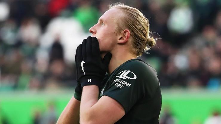 Wolfsburg wznowił treningi. Kibice: Czy wy jesteście normalni?