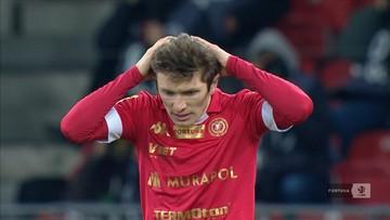 Fortuna 1 Liga: Remis w Łodzi. Zmarnowana szansa Widzewa