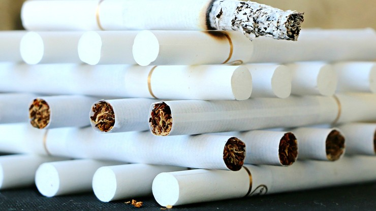 Za tydzień ze sklepów znikną mentolowe papierosy