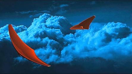 Kosmiczna płaszczka zbada gęstą atmosferę Wenus i poszuka w niej śladów życia