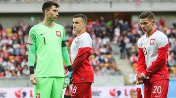 2019-10-11 El. ME U-21: Remis Polski z Rosją na własne życzenie. Gol stracony w doliczonym czasie