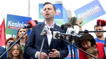 Kosiniak-Kamysz: proszę wszystkich o udział w wyborach, nie ma głosu zmarnowanego