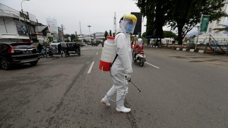 Pół roku pandemii koronawirusa. Podano liczbę ofiar ze 188 krajów świata