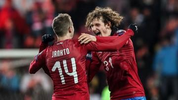 El. Euro 2020: Czesi z awansem na mistrzostwa Europy! Kosowo odarte z marzeń