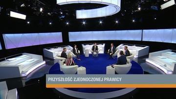 """""""Śniadanie w Polsat News"""". Szefernaker zdradza """"tajemnicę Zjednoczonej Prawicy"""""""