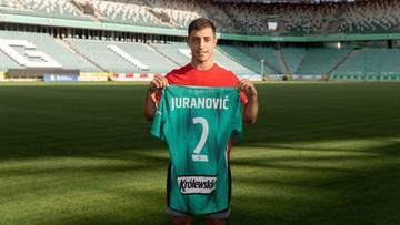 Legia Warszawa potwierdza drugi transfer! Chorwat podpisał kontrakt