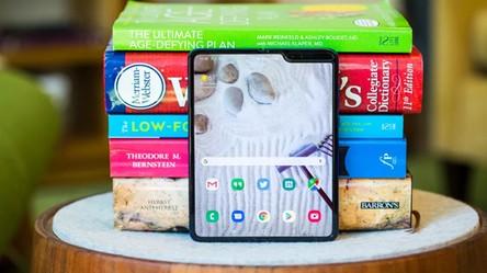 Galaxy Fold 2, drugi składany smartfon od Samsunga, będzie znacznie tańszy