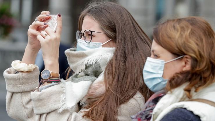Ekspert: restrykcje związane z epidemią powinny być rozsądniejsze