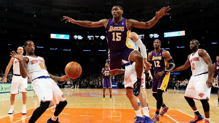 Gwiazdor NBA chce zostać trenerem Knicks
