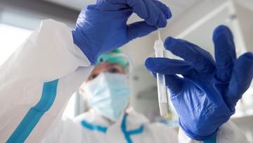 Ministerstwo Zdrowia koryguje dane, większa liczba zakażeń