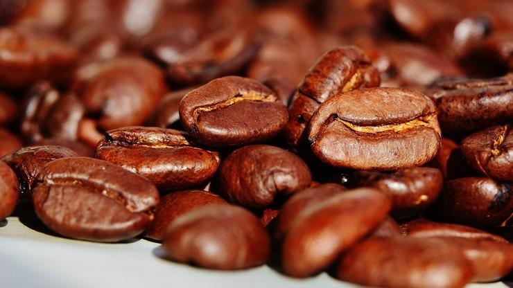 Słabe zbiory i wysokie ceny kawy
