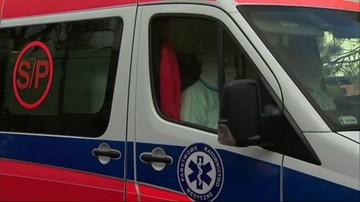 Lekarz z koronwirusem odebrał sobie życie. Powodem mogła być nagonka w sieci