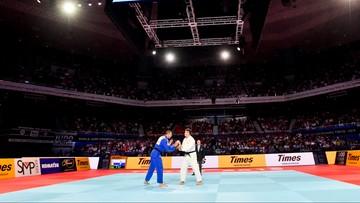 Mistrz olimpijski w judo skazany na pięć lat