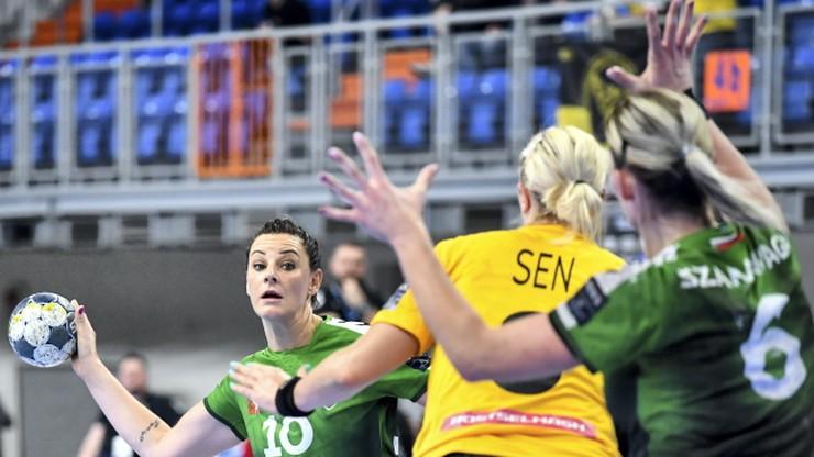 Liga Mistrzyń: Perła Lublin nie sprostała najlepszej drużynie Rosji