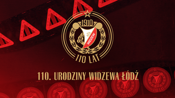 Wszystkiego najlepszego Widzewie! Czterokrotny mistrz Polski kończy 110 lat