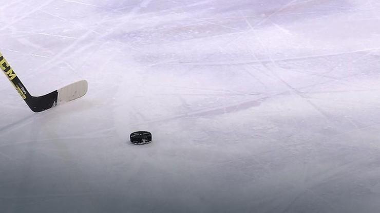 NHL: Islanders pokonani po raz pierwszy od ponad miesiąca