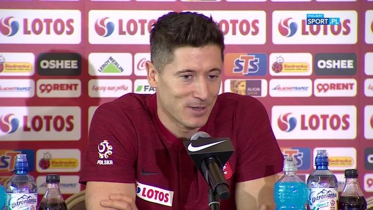 Lewandowski: Piszczek umiał śmiechem rozładować atmosferę