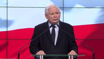 """Kaczyński o """"kompromisie aborcyjnym"""": trzeba to naprawić"""