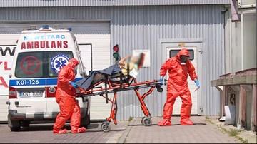 Ofiary koronawirusa w Polsce. W którym województwie zmarło najwięcej chorych?